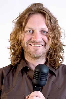 John Fothergill
