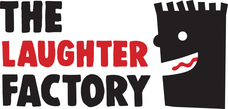 The Laughter Factory | The best in international stand-up comedy